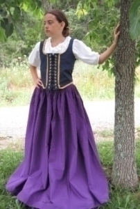 Children's Dresses and Skirts
