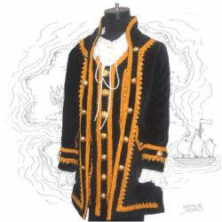 Coats, Surcoats & Cloaks