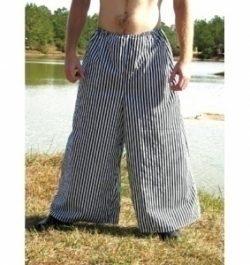 Pants, Breeches & Hosen/Tights